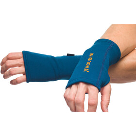 Houdini Power Wrist Gaiters Blue Steel